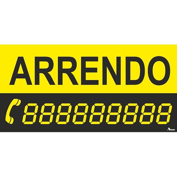 ARRENDO 500MM
