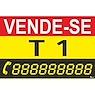 VENDE-SE T1 500MM