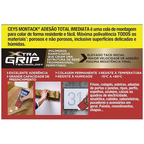 MONTACK EXPRESS 100 ML