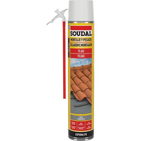 SOUDAL 750ML