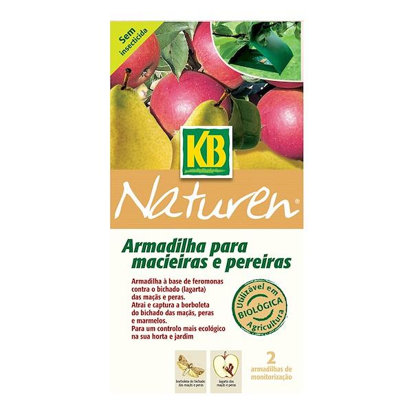 KB NATUREN 1 UNIDADE