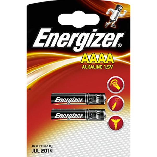 ENERGIZER LR61 / E96 - AAAA