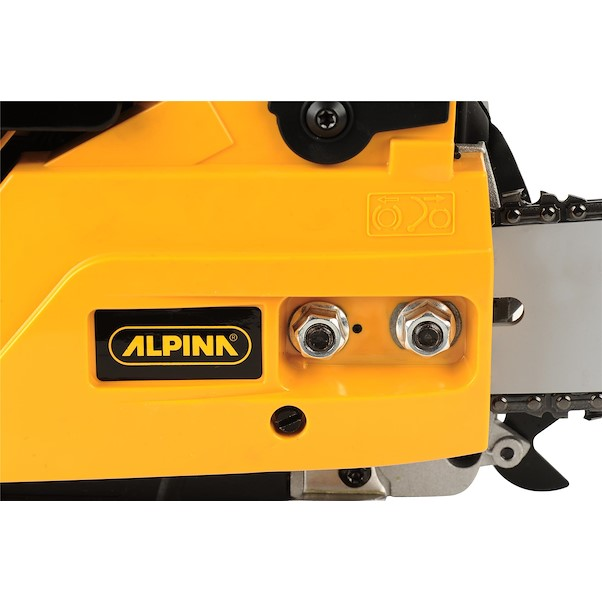 ALPINA A405 41CC