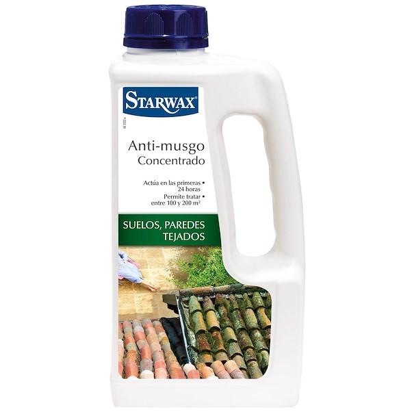 CONCENTRADO STARWAX 1L