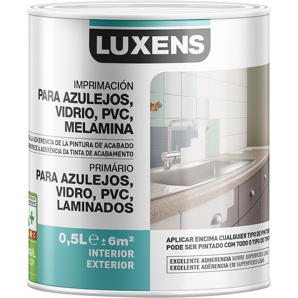 LUXENS 0.5L