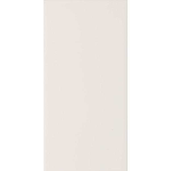 BLI GLOSSY WHITE 15X30CM