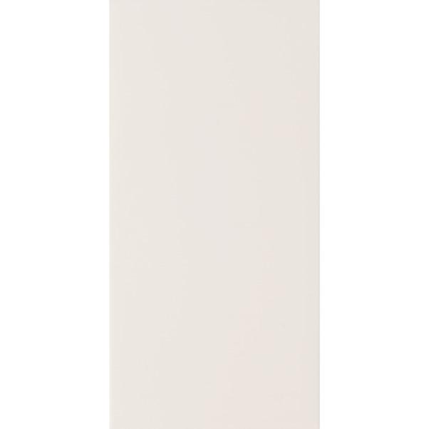 BLI MATT WHITE 15X30CM
