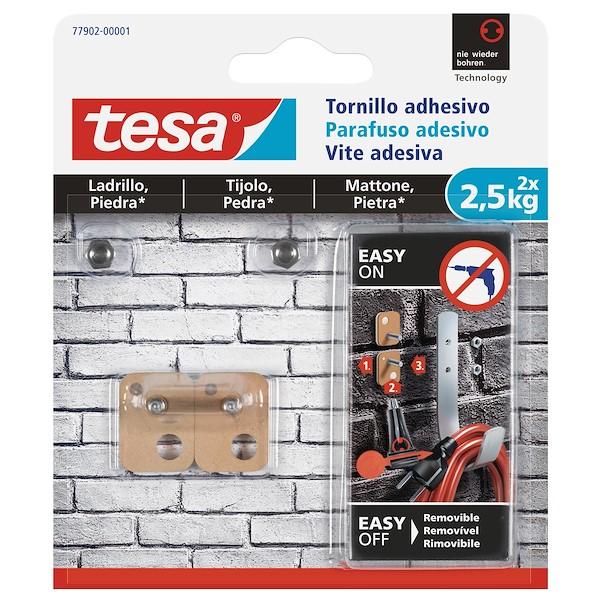 TESA TIJOLO/PEDRA 2.5KG