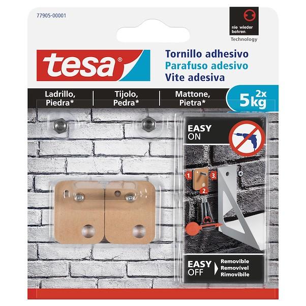 TESA TIJOLO/PEDRA 5KG