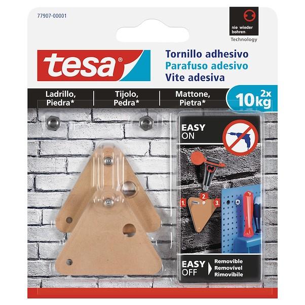TESA TIJOLO/PEDRA 10KG