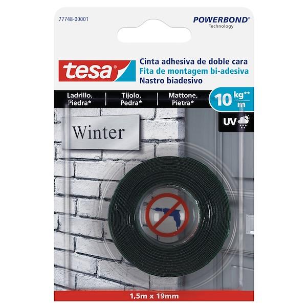 TESA TIJOLO/PEDRA 1.5M