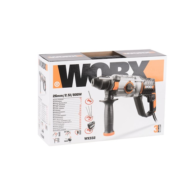 WORX 800W
