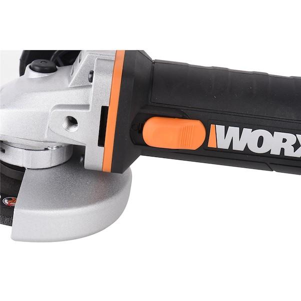 WORX WX800 GRINDER 20V