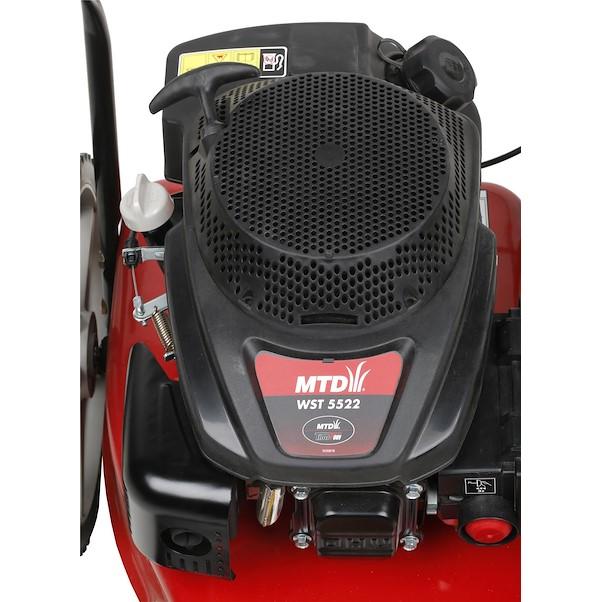 MTD WST5522 159CC