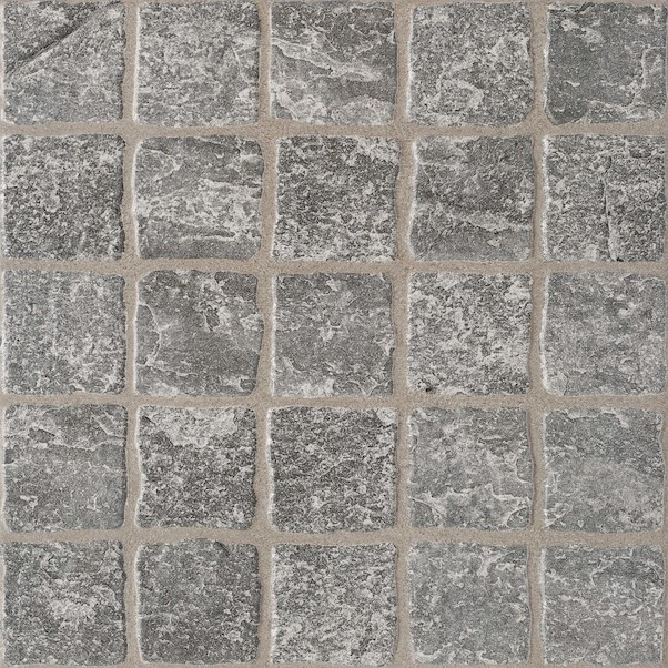33X33CM UNITE SECTION GREY