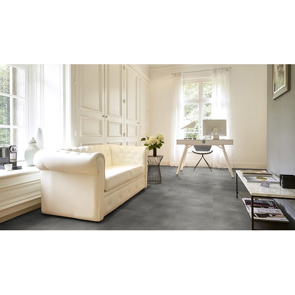 LOOSE LAY BETON GREY