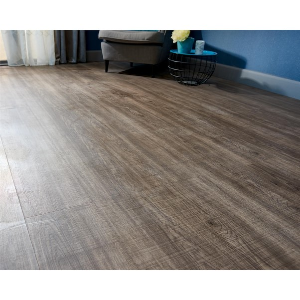 LOOSE LAY OAK GREY