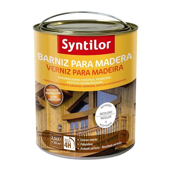 SYNTILOR 2.5L INCOLOR