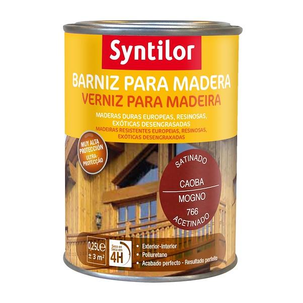 SYNTILOR 0.25L MOGNO