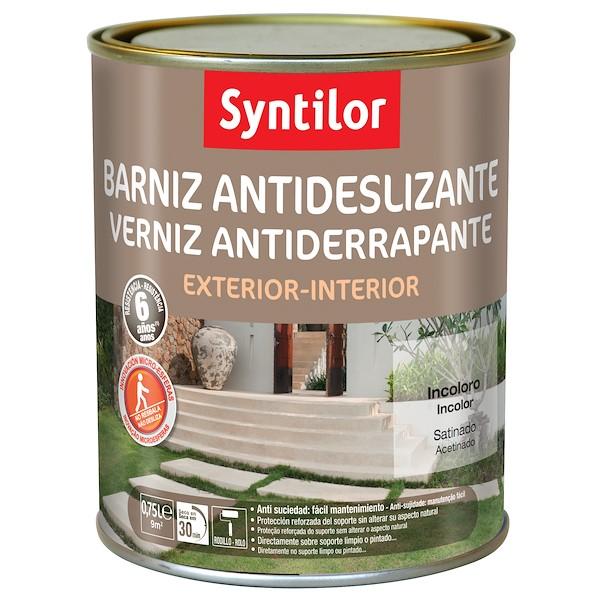 SYNTILOR ANTIDERRAPANTE 0.75L INCOLOR