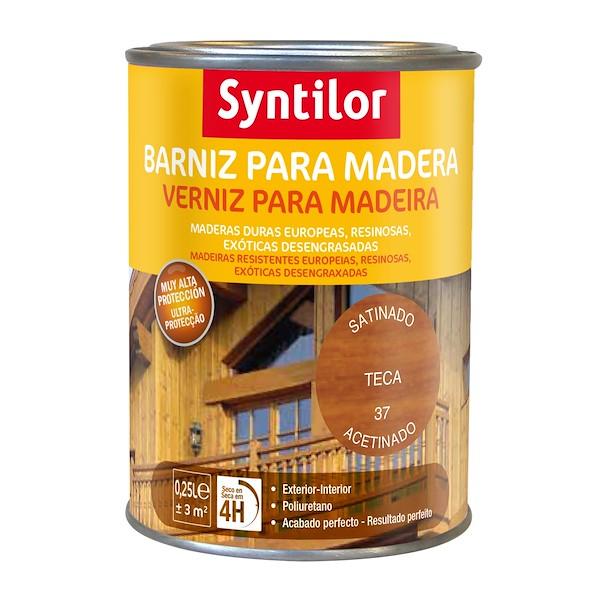 SYNTILOR 0.25L TECA