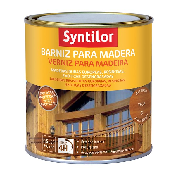 SYNTILOR 0.5L TECA