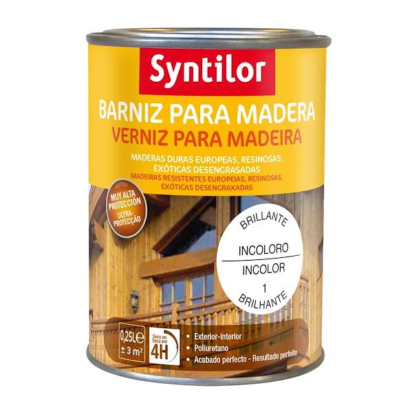 SYNTILOR 0.25L INCOLOR