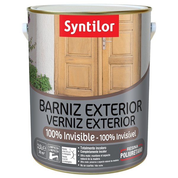 SYNTILOR 100% INVÍSIVEL 2.5L