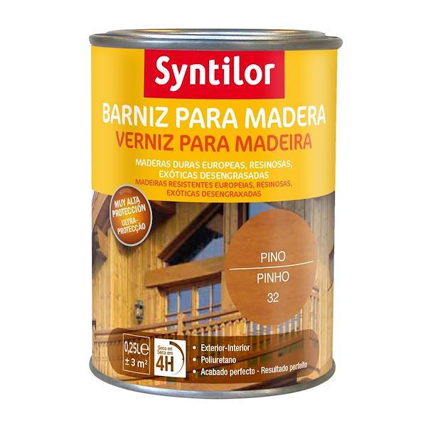 SYNTILOR 0.25L PINHO