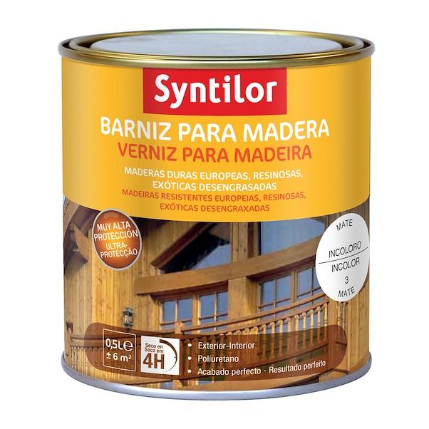 SYNTILOR 0.5L INCOLOR