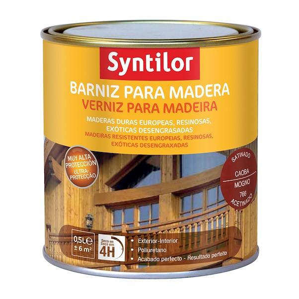 SYNTILOR 0.5L MOGNO