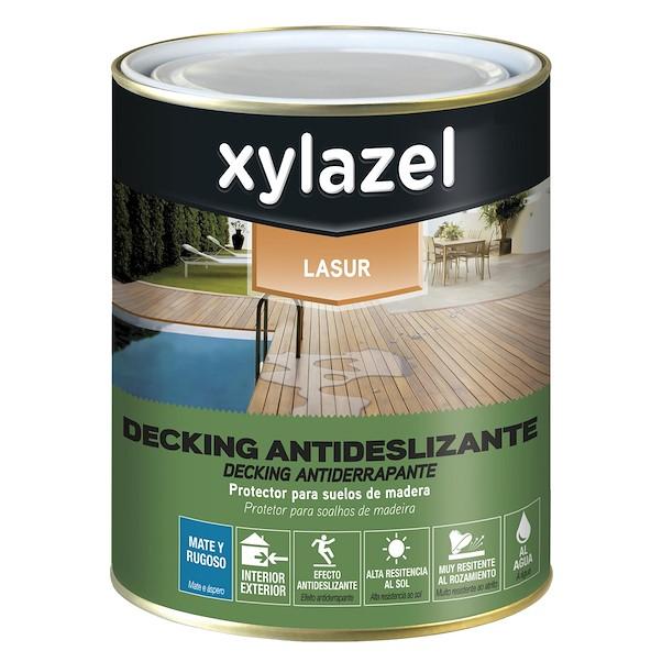 XYLAZEL ANTIDERRAPANTE PIN 4L