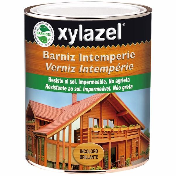BRILHANTE XYLAZEL INCOLOR 0.75L