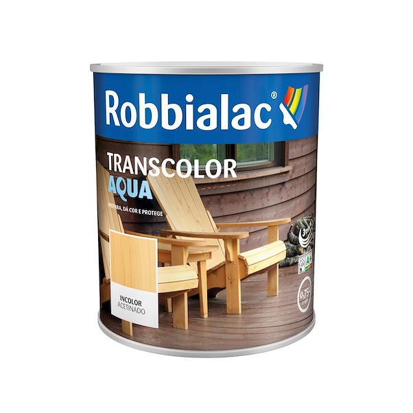 ROBBIALAC INCOLOR 0.75L
