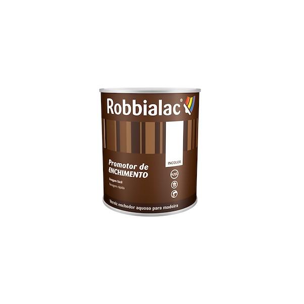 ROBBIALAC TAPA POROS 0.75L