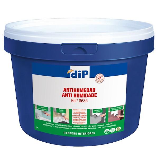 DIP ANTI-HUMIDADE 5L