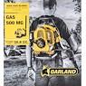 GARLAND GAS500MG