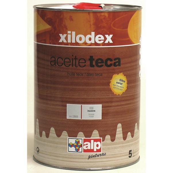 ALP XILODEX 5L