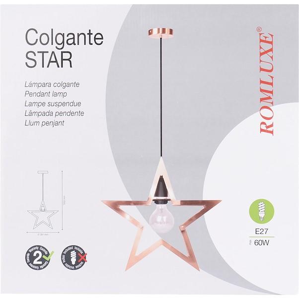 STAR COBRE