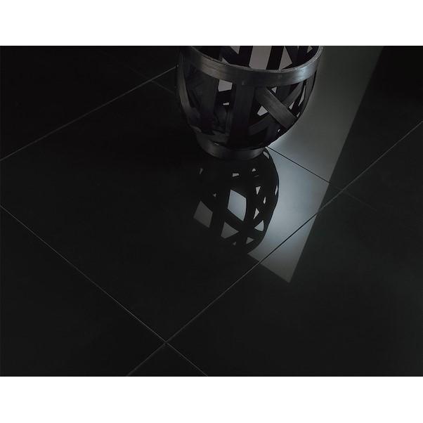 SUPER BLACK 60X60CM