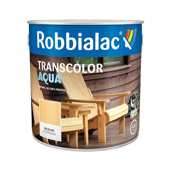 ROBBIALAC INCOLOR 2.5L
