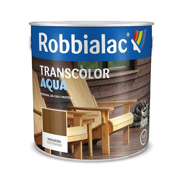 ROBBIALAC NOGUEIRA 2.5L