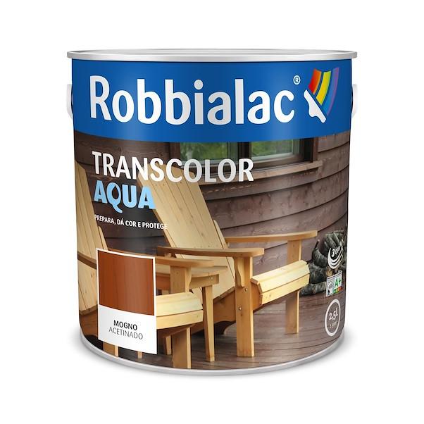 ROBBIALAC MOGNO 2.5L