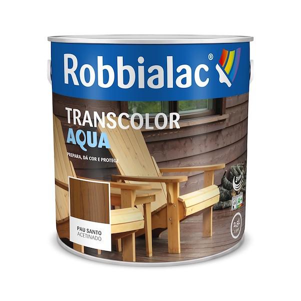 ACETINADO ROBBIALAC 2.5L
