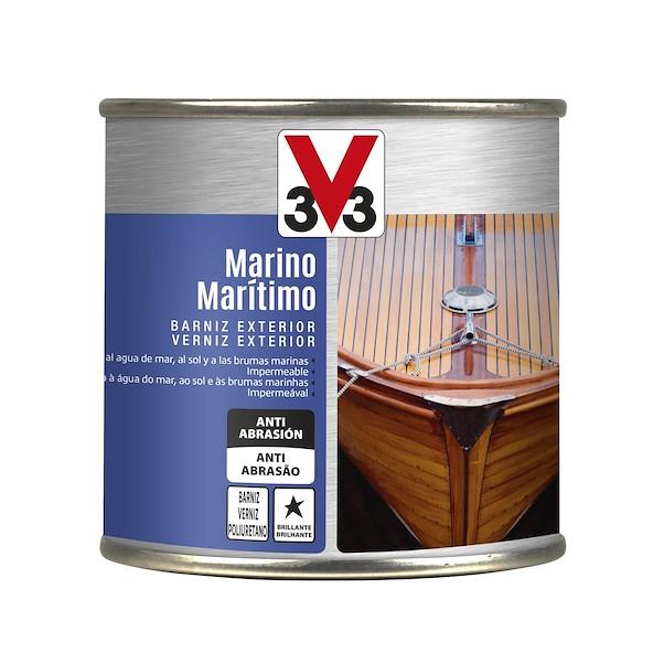 MARÍTIMO BRILHANTE 0.25L INCOLOR