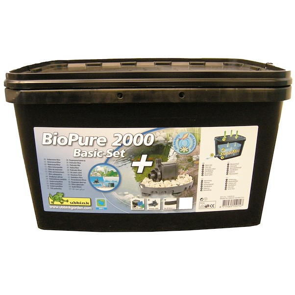 BIOPURE 2000 COM BOMBA