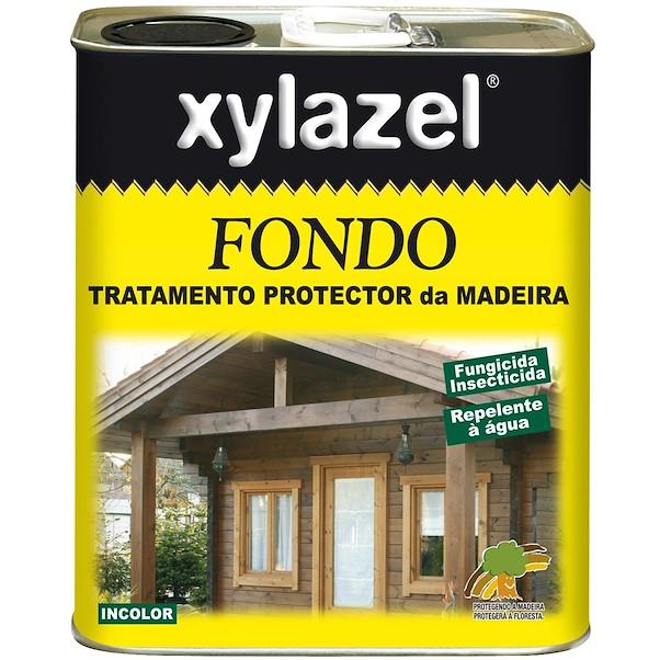 FUNDO PROTETOR XYLAZEL 2.5L