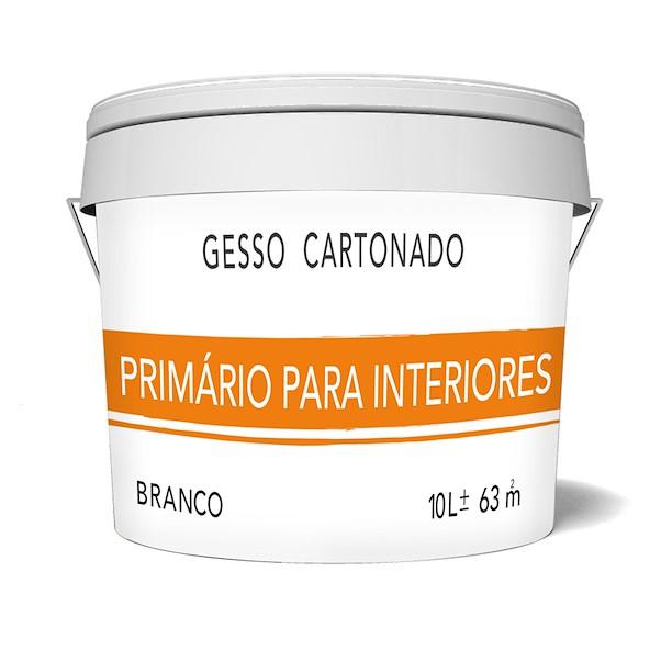GESSO CARTONADO 10L