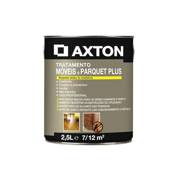 AXTON 2.5L