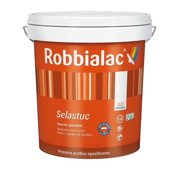ROBBIALAC SELASTUC 15L